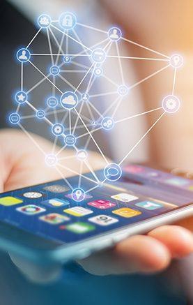 Connexion aux réseaux sociaux