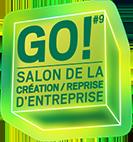 Logo du salon go!